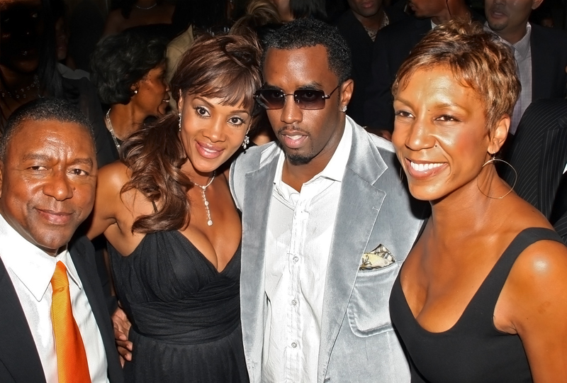 P diddy and vivica fox 800