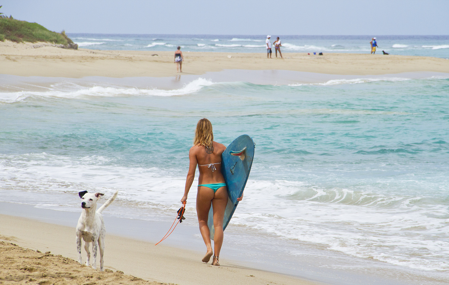 IMG_2957 surfer chick with dog 1000